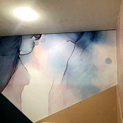 Revestimento de parede para sala - Decoração - São Paulo