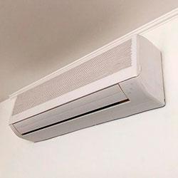Envelopamento de ar condicionado - Higienópolis - São Paulo