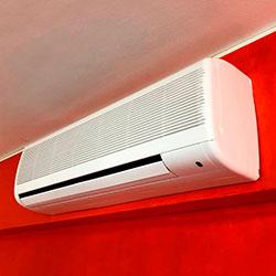 Envelopamento de ar condicionado com branco fosco - Pinheiros - São Paulo SP