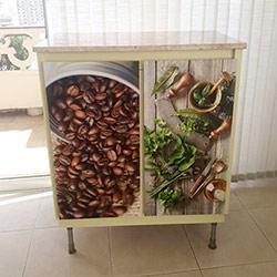 Envelopamento de armário com Imagens em São Paulo