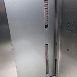 Envelopamento para elevador em São Paulo