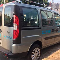 Envelopamento e adesivagem de veículos para empresas em São Paulo