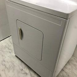 Envelopamento de máquina de lavar roupas com branco fosco - Osasco - SP